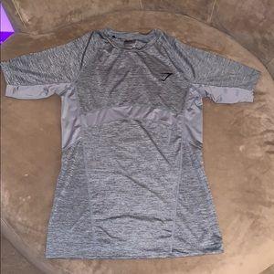 Gymshark compression tshirt
